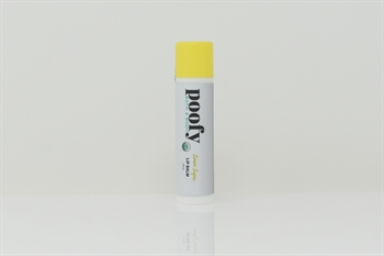 Picture of Lemon Sugar Lip Balm Organic