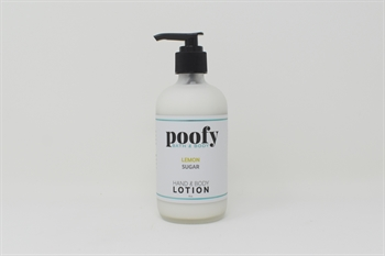 Picture of Lemon Sugar Hand & Body Lotion